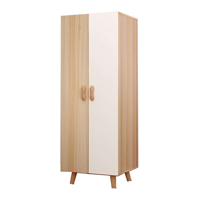 Modern Style Particle Board Bedroom Furniture Wardrobe On Time Delivery